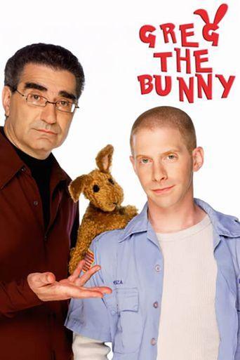 Greg the Bunny Poster