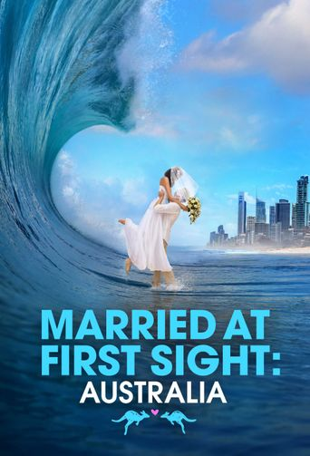 Married at First Sight (AU) Poster