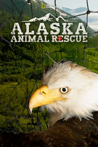 Alaska Animal Rescue Poster