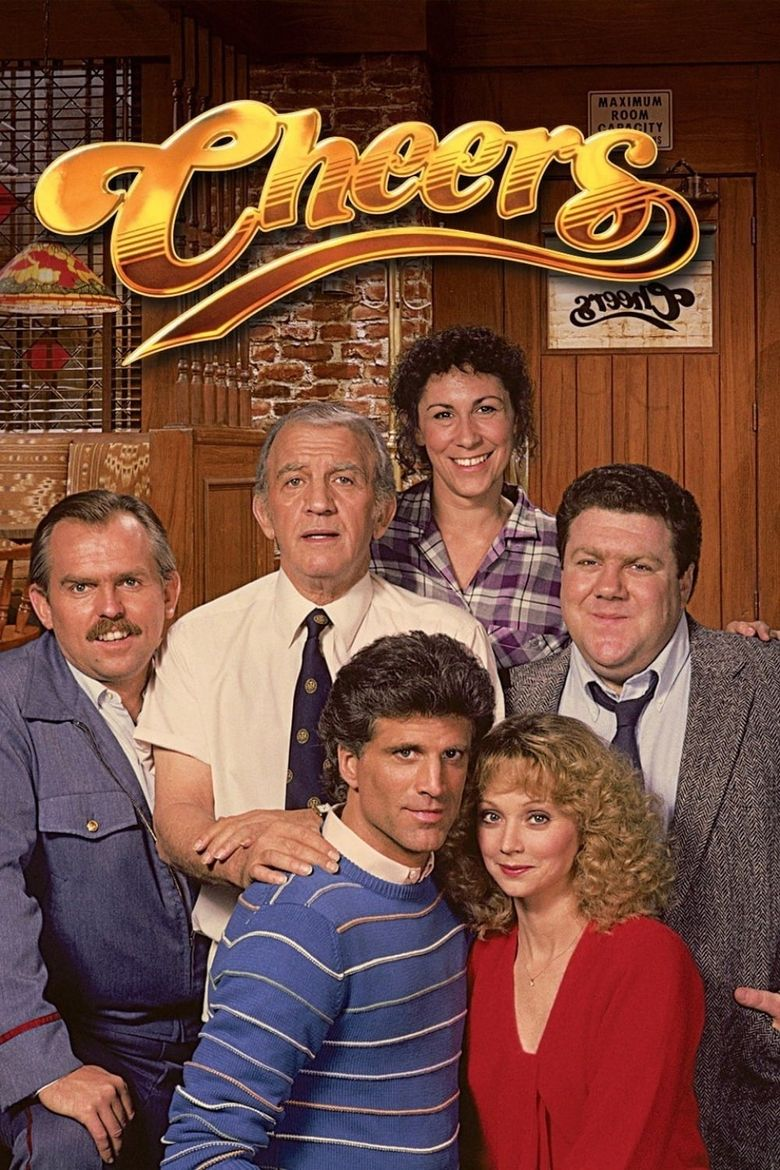 Watch Cheers