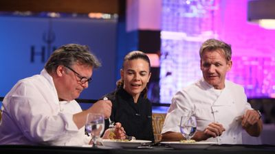 Season 14, Episode 04 15 Chefs Compete