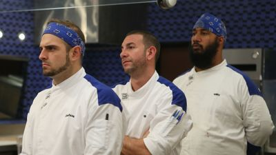 Season 14, Episode 06 13 Chefs Compete