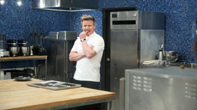 Season 18, Episode 07 Last Chef Standing