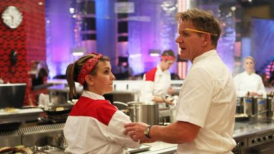 Season 13, Episode 03 16 Chefs Compete