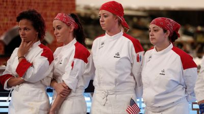 Season 15, Episode 05 14 Chefs Compete