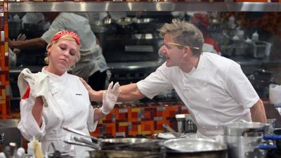 Season 12, Episode 03 18 Chefs Compete