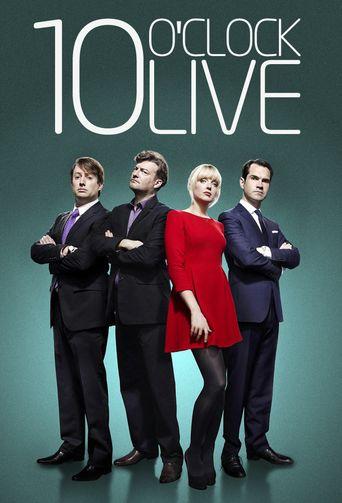 10 O'Clock Live Poster