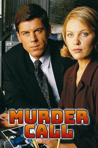 Murder Call Poster