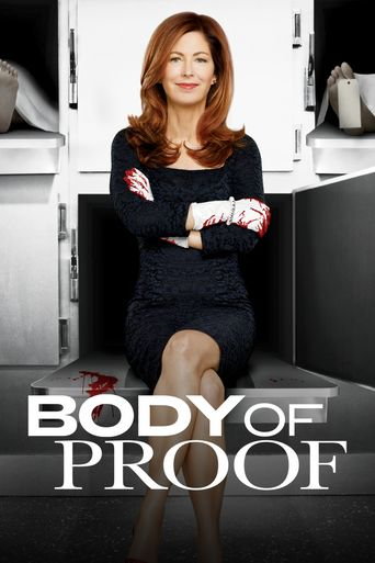 Watch Body of Proof