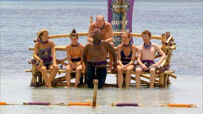 Season 26, Episode 07 Tubby Lunchbox