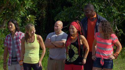 Season 28, Episode 01 Hot Girl with a Grudge