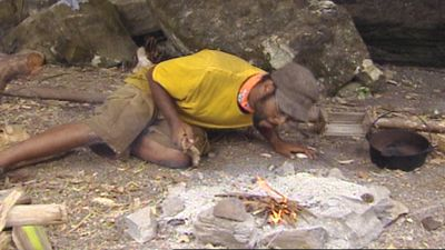 Season 14, Episode 06 I've Got Strength Now to Carry the Flag