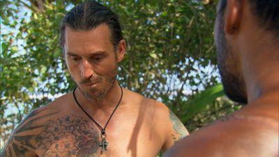 Season 23, Episode 06 Free Agent