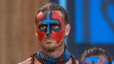 Season 23, Episode 07 Trojan Horse