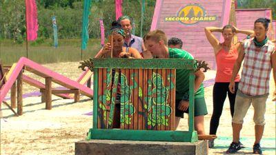 Season 31, Episode 02 Survivor MacGyver