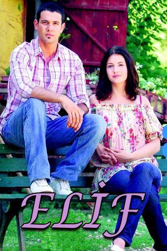 Elif Poster