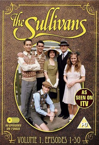 The Sullivans Poster