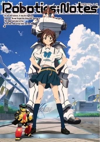 Robotics;Notes Poster