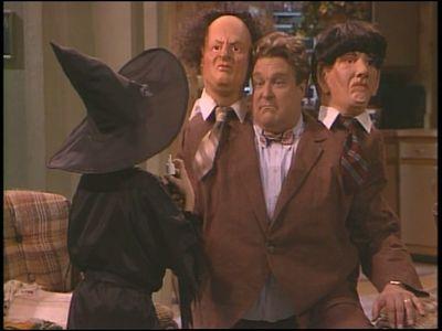 Season 03, Episode 07 Trick or Treat