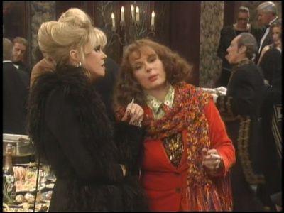 Season 09, Episode 07 Satan, Darling