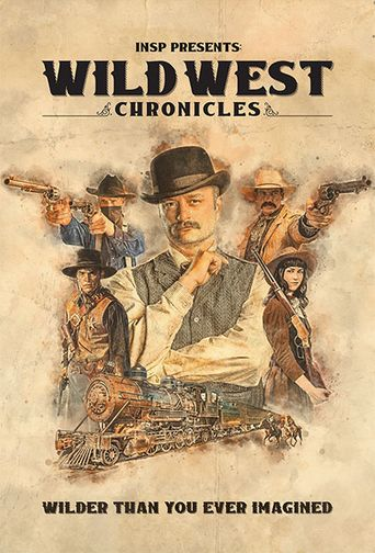 Wild West Chronicles Poster