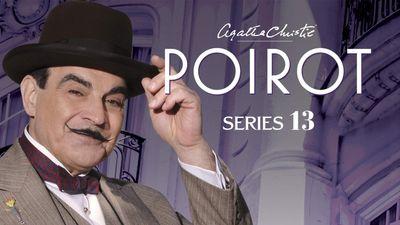 Season 13, Episode 05 Curtain: Poirot's Last Case