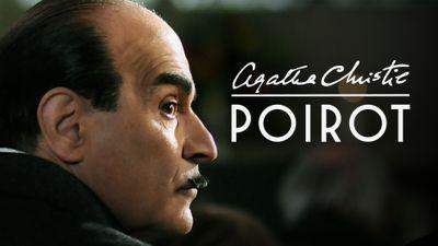 Season 12, Episode 03 Murder on the Orient Express