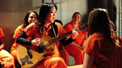 Season 06, Episode 07 Sister Act
