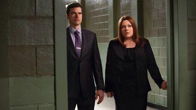 Season 06, Episode 06 Desperate Housewife