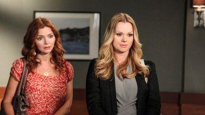 Season 05, Episode 05 Secret Lives