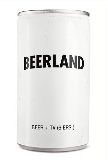 Beerland Poster
