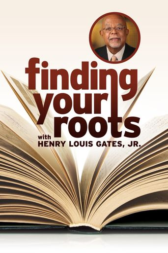 Finding Your Roots Poster