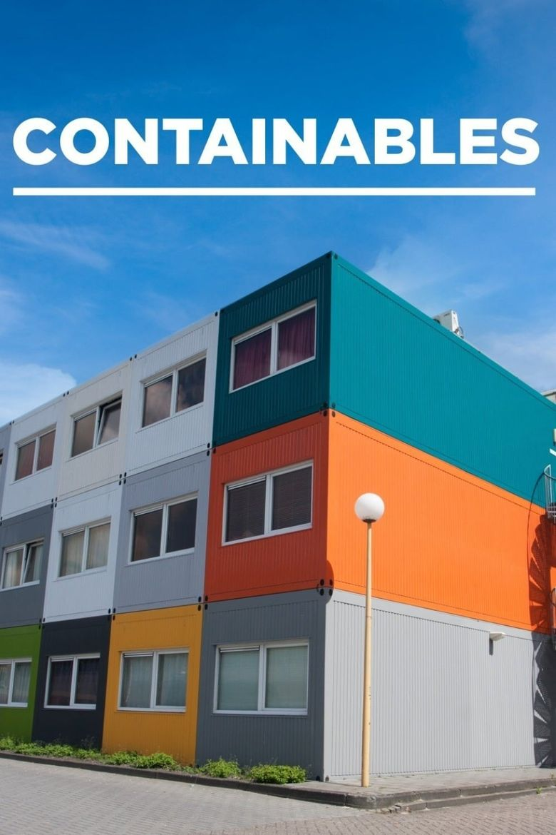 Containables Poster