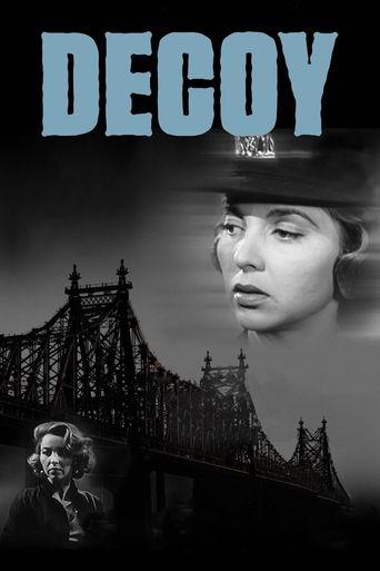Decoy Poster