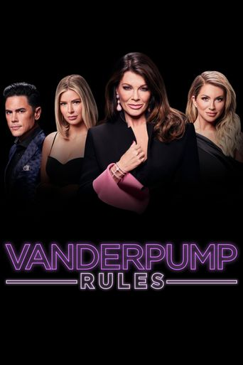 Vanderpump Rules Poster