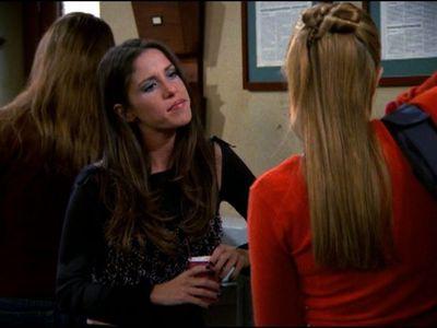 Season 05, Episode 06 The Halloween Scene