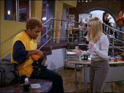 Season 07, Episode 05 Free Sabrina