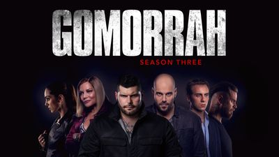 Gomorrah Season 3: Where To Watch Every Episode | Reelgood