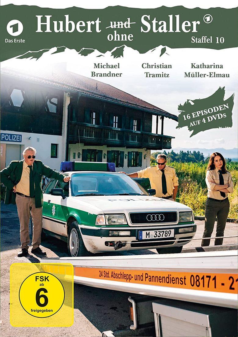Heiter bis tödlich - Hubert und Staller Poster