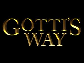 Gotti's Way Poster