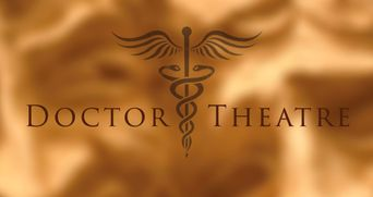 Doctor Theatre Poster
