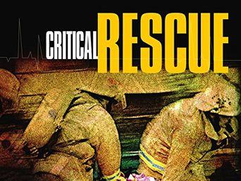 Critical Rescue Poster