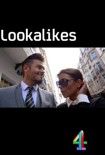 Lookalikes Poster