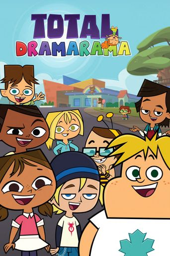 Watch Total Dramarama