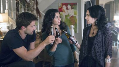 Season 02, Episode 06 When a Mandragora Loves a Woman