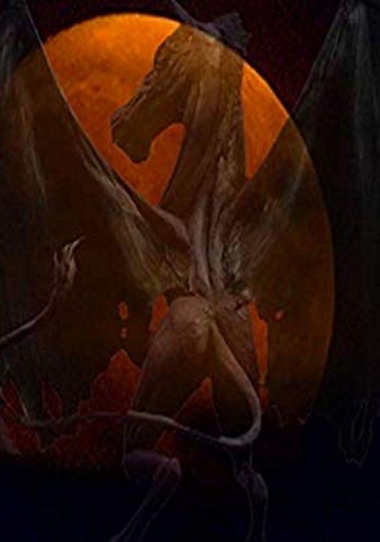 Monster Hunters Poster