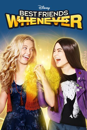 Watch Best Friends Whenever