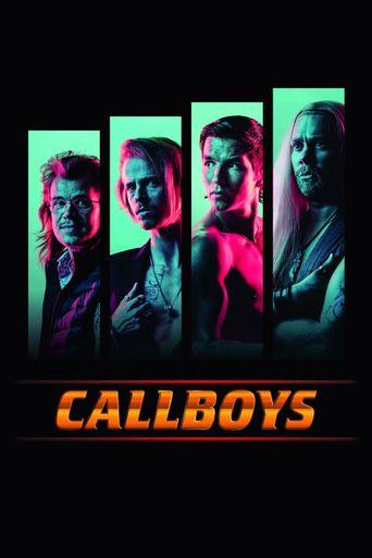 Callboys Poster
