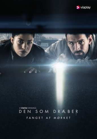 Darkness: Those Who Kill Poster