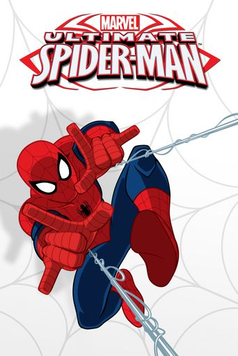 Watch Marvel's Ultimate Spider-Man